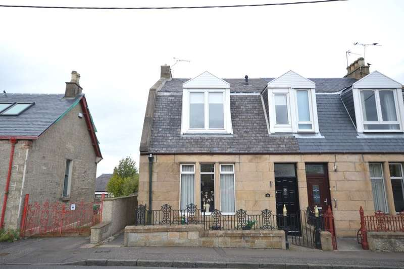 1 Bedroom Flat for sale in Park Terrace, Brightons, Falkirk, FK2