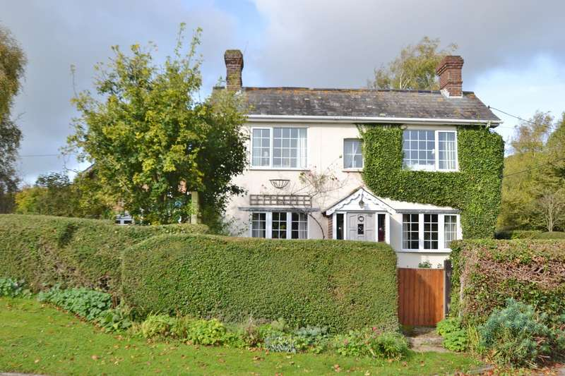 3 Bedrooms Detached House for sale in Martin