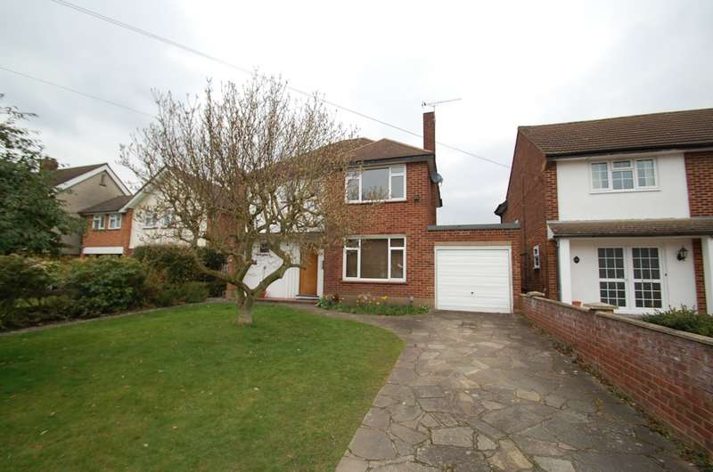 3 Bedrooms Detached House for sale in Pinewood Green, Iver Heath, SL0