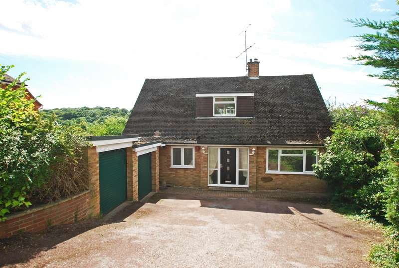 4 Bedrooms Detached House for sale in Whitehouse Lane, Wooburn Moor, HP10