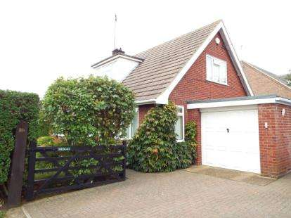 4 Bedrooms Bungalow for sale in Heacham, King's Lynn, Norfolk