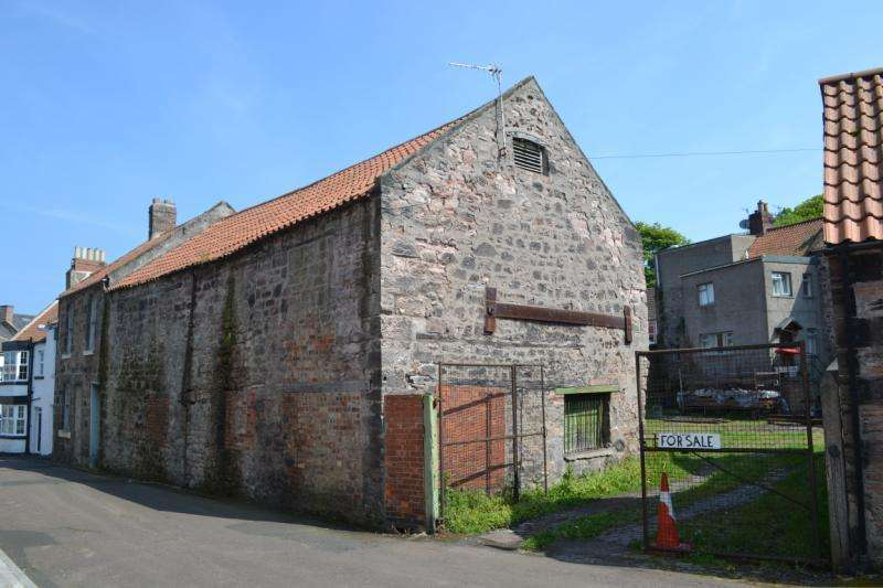 Plot Commercial for sale in Development Site, Mill Strand, Berwick-upon-Tweed, Northumberland