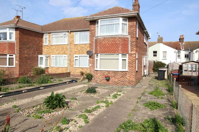 2 Bedrooms Flat for sale in Yarrow Close, Broadstairs, CT10