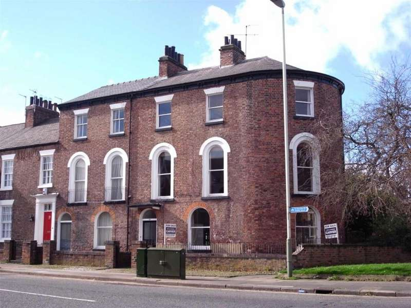6 Bedrooms Town House for sale in Coniscliffe Road, Darlington