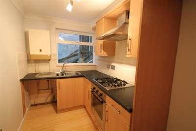 1 Bedroom Flat for rent in Elford Crescent, Plympton