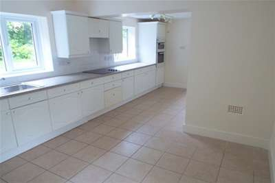 5 Bedrooms Detached House for rent in Melloncroft Drive West, Caldy