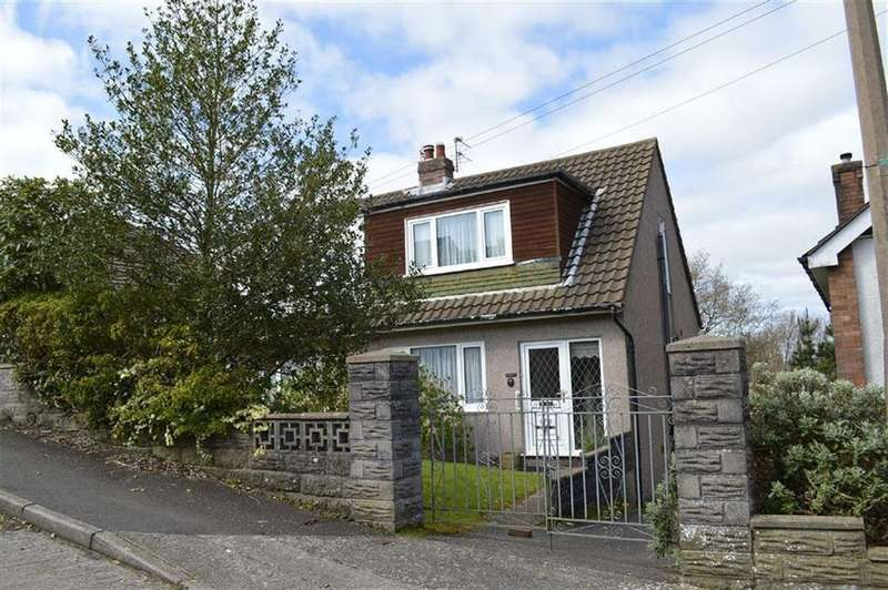 3 Bedrooms Semi Detached House for sale in Stepney Road, Swansea, SA2