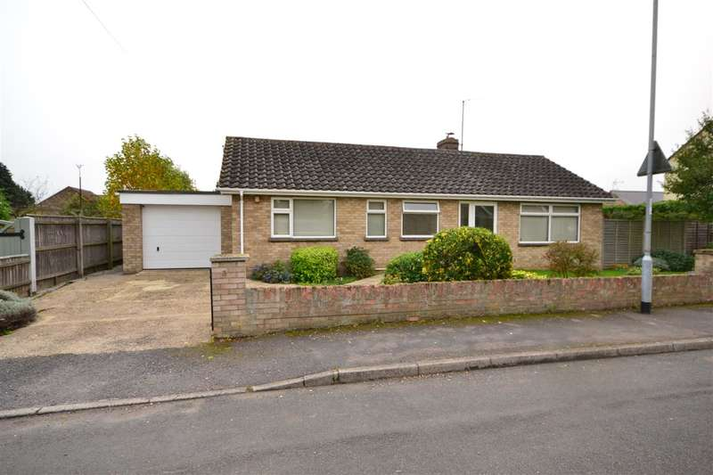 2 Bedrooms Bungalow for sale in Cage Lane, Stretham