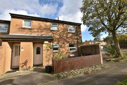2 Bedrooms Flat for sale in Merlin Drive, Oswaldtwistle, Lancashire