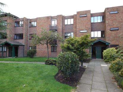 1 Bedroom Flat for sale in Agnes Court, Wilmslow Road, Manchester, Greater Manchester