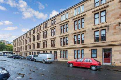 2 Bedrooms House for sale in Dunard Street, Maryhill