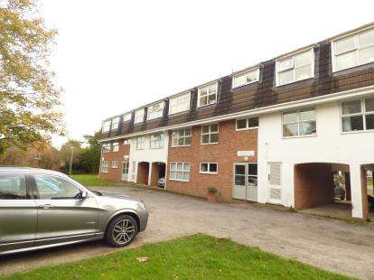 2 Bedrooms Flat for sale in Grasmere Way, Leighton Buzzard, Bedford, Bedfordshire