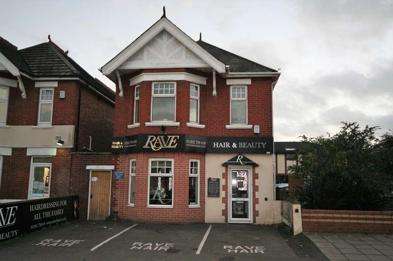 4 Bedrooms Commercial Property for sale in Ashley Road, Poole