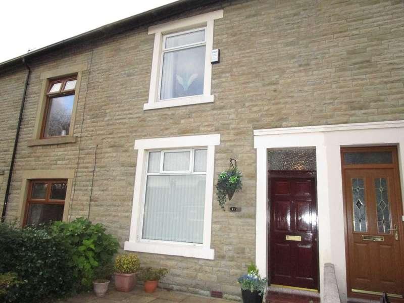 3 Bedrooms Terraced House for sale in Osborne Street, Shaw.