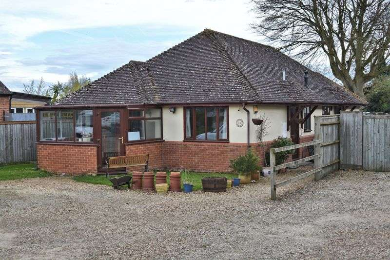 3 Bedrooms Property for sale in Didcot Road, Harwell, Didcot