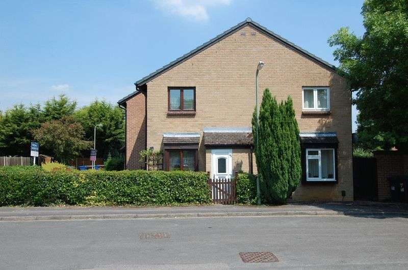 1 Bedroom Property for sale in Wilsdon Way, Kidlington