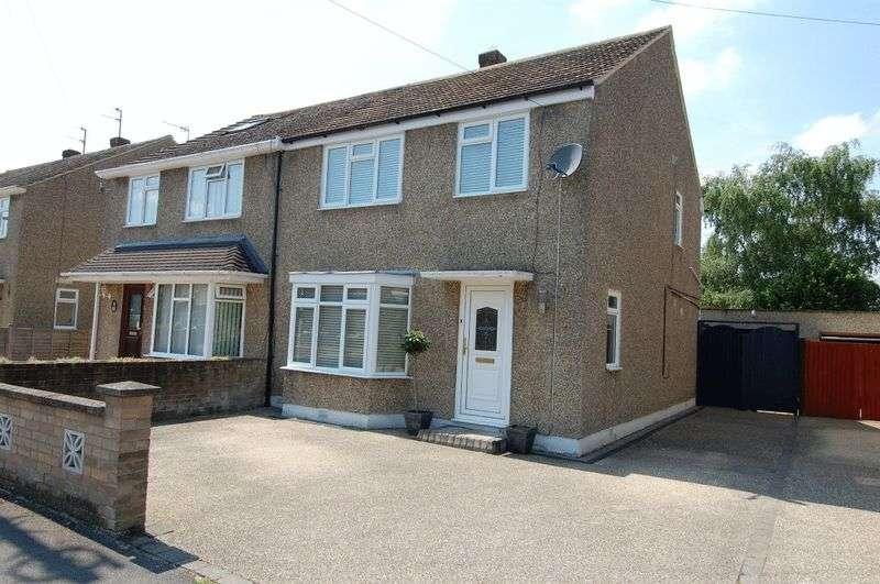 3 Bedrooms Property for sale in Edinburgh Drive, Kidlington