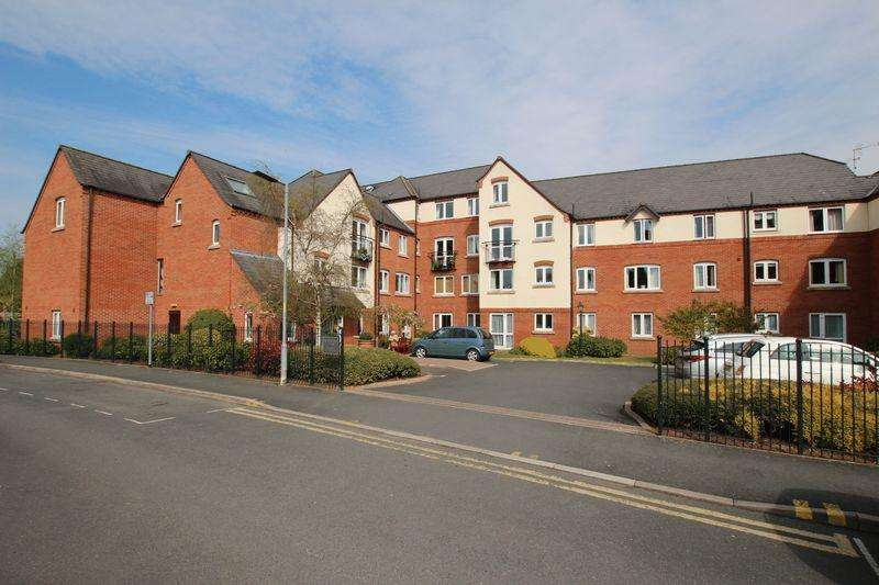 1 Bedroom Apartment Flat for sale in WATKINS COURT
