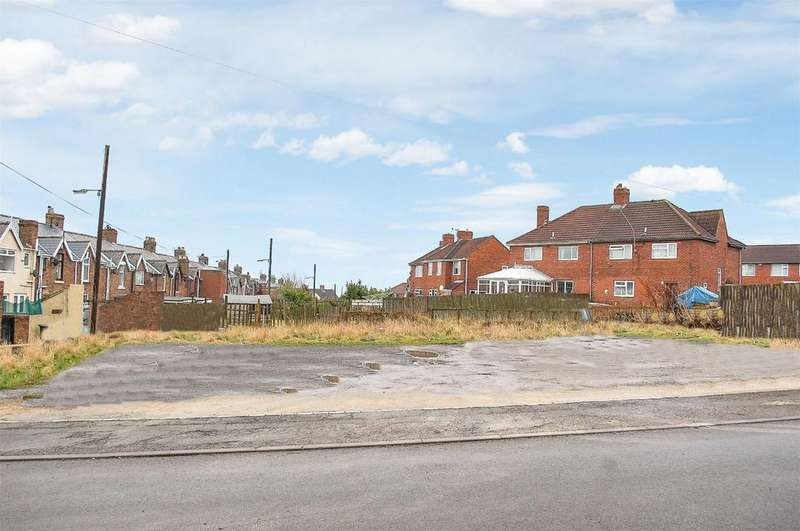 Plot Commercial for sale in Waltons Terrace, New Brancepeth, County Durham