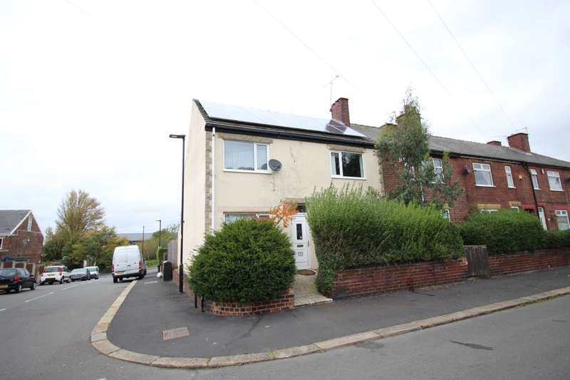 3 Bedrooms Terraced House for sale in Dovercourt Road, Sheffield, S2