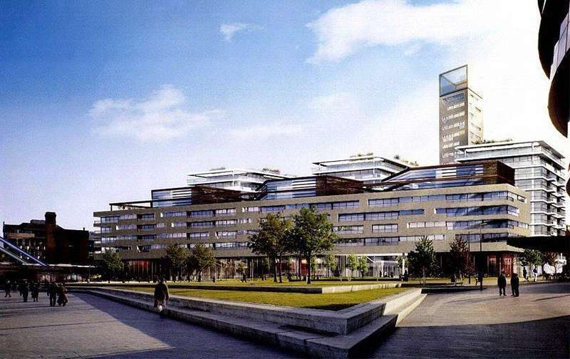 1 Bedroom Flat for sale in Tudor House , One Tower Bridge,