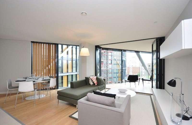2 Bedrooms Flat for sale in Neo Bankside ,50 Holland Street, Southwark