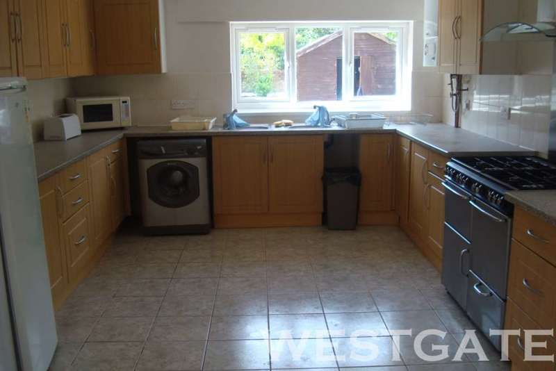 10 Bedrooms Terraced House for rent in Bulmershe Road