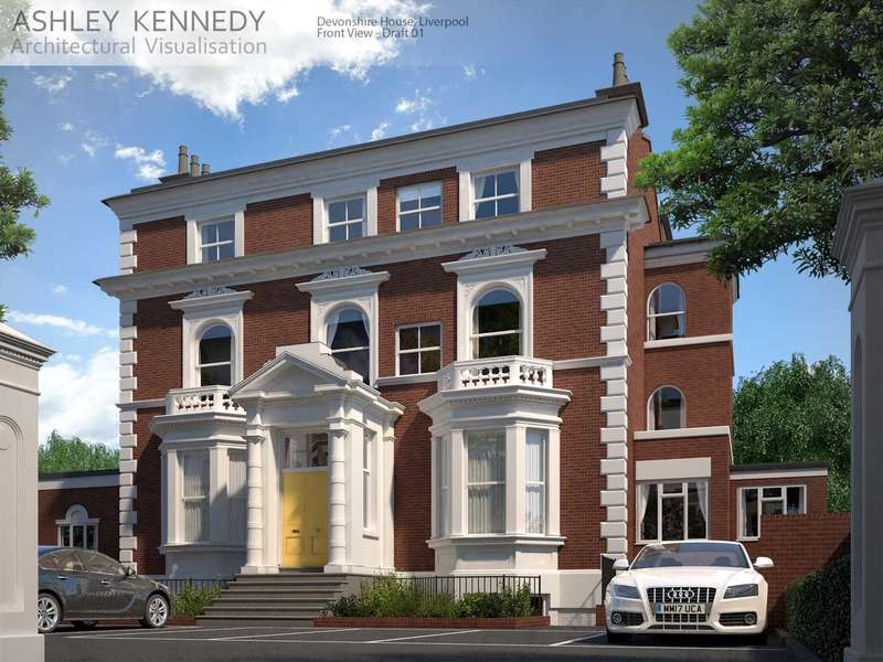 Land Commercial for sale in Reference: 96582, Devonshire Road, Liverpool