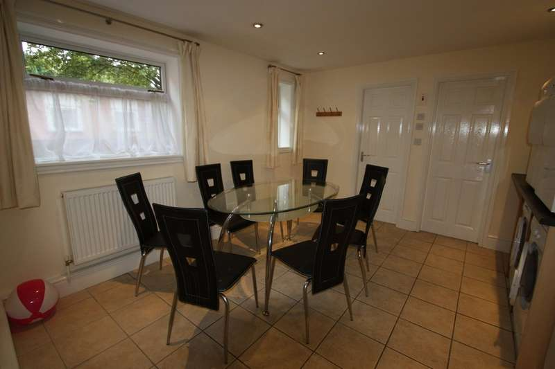 8 Bedrooms Terraced House for rent in 216 Heeley Road, Selly Oak, B29