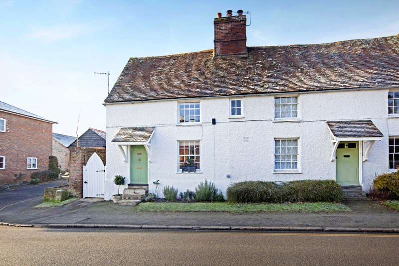 2 Bedrooms Cottage House for rent in High Street Great Missenden HP16