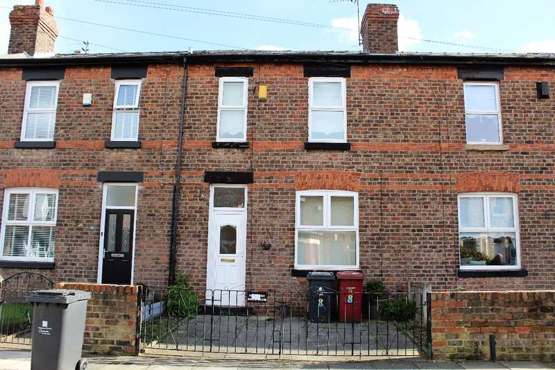 3 Bedrooms Terraced House for sale in Birch Road Huyton L36