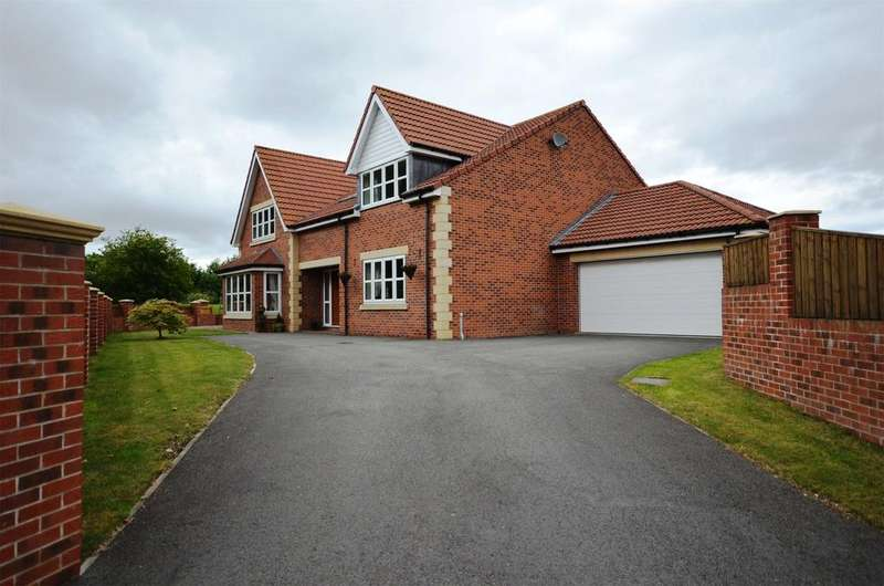 4 Bedrooms House for sale in Kip Hill