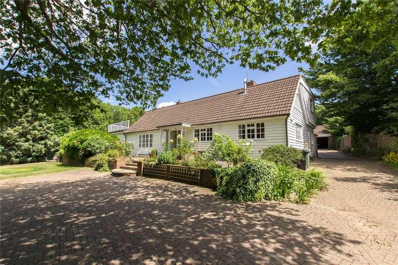 4 Bedrooms Detached House for sale in Stoddards Lane, Beckley