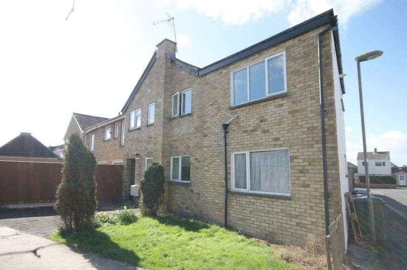 3 Bedrooms Property for sale in White Way, Kidlington