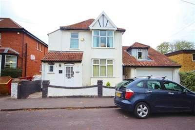2 Bedrooms Detached House for rent in Canford Lane, Westbury-on-Trym