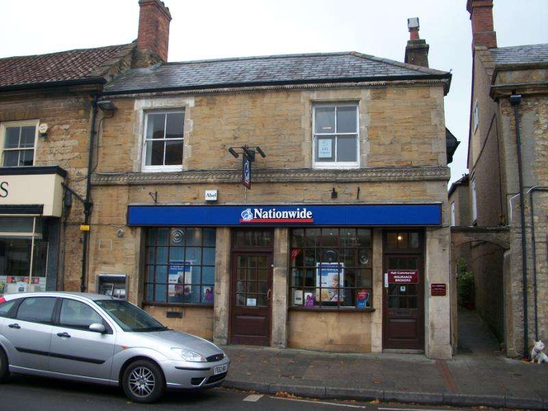Shop Commercial for rent in Market Street, Crewkerne, Somerset, TA18