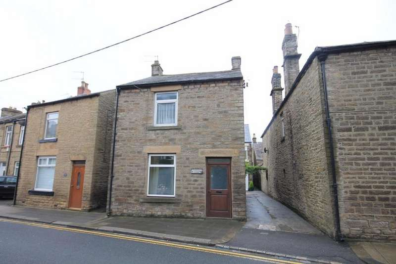 2 Bedrooms Detached House for sale in Front Street, Stanhope, Bishop Auckland