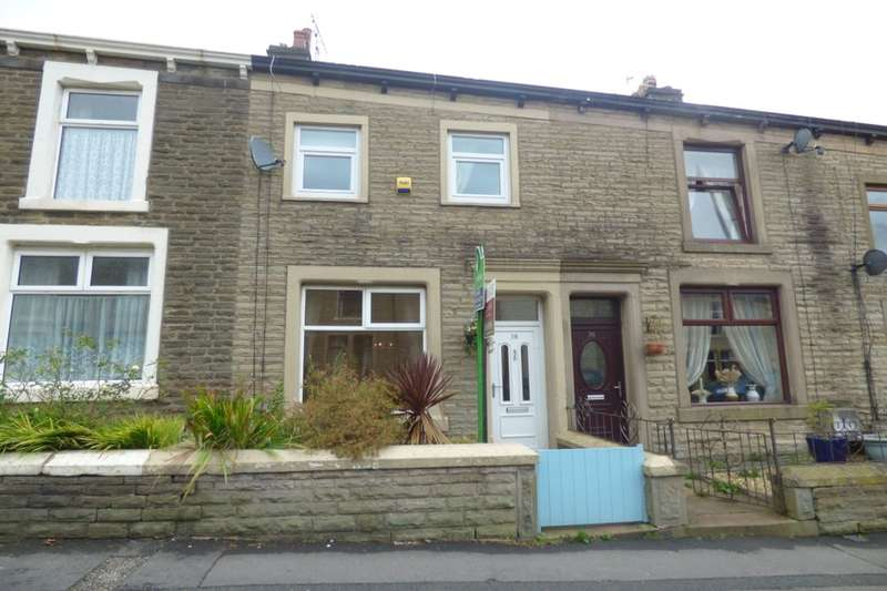 2 Bedrooms Property for sale in Stanhill Lane, Oswaldtwistle, Accrington, BB5
