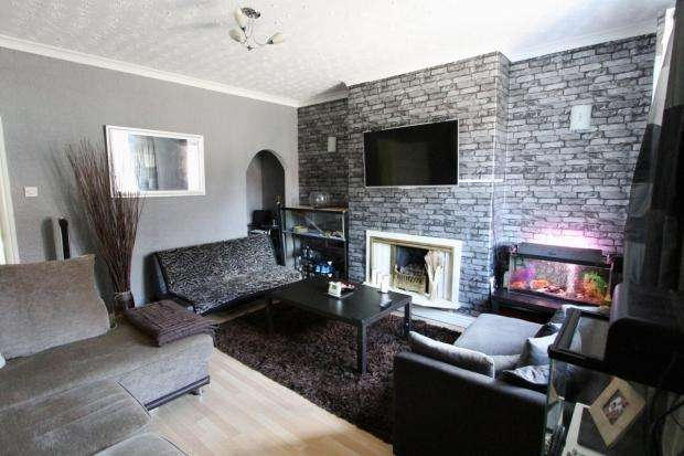 2 Bedrooms Terraced House for sale in Duke Street Ashton In Makerfield Wigan