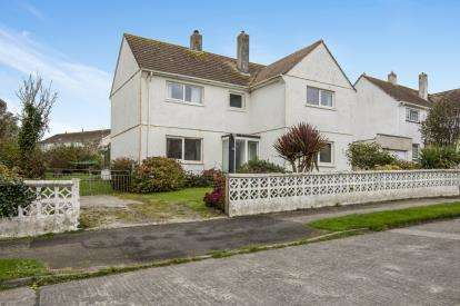 3 Bedrooms Detached House for sale in Padstow, Cornwall
