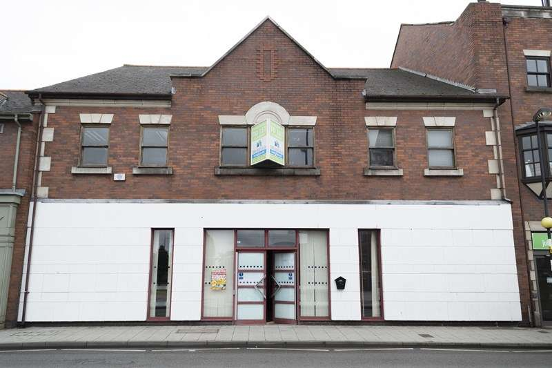 Retail Property (high Street) Commercial for rent in Church Street, Oldbury