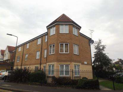 2 Bedrooms Flat for sale in Chadwell Heath, London, United Kingdom