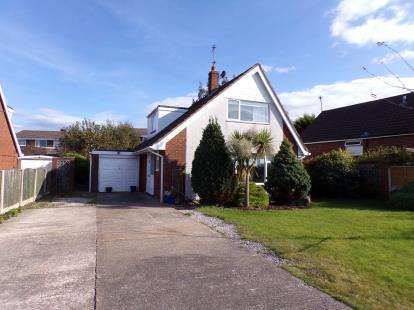 3 Bedrooms Detached House for sale in Troon Way, Colwyn Heights, Colwyn Bay, Conw, LL29