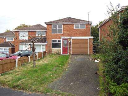 3 Bedrooms Semi Detached House for sale in Southcott Avenue, Brierley Hill, West Midlands