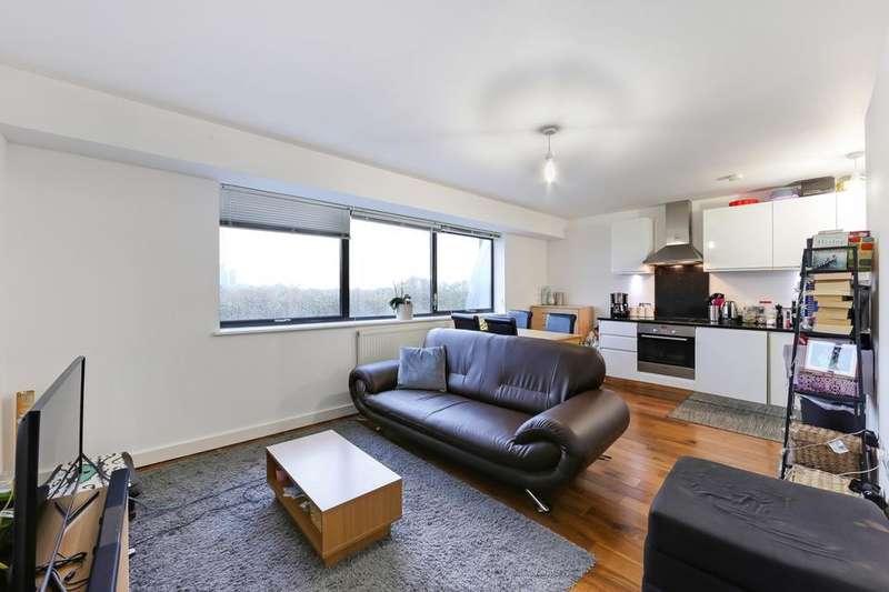 1 Bedroom Flat for sale in Stroud Green Road, London N4