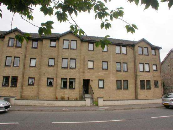 Flat for rent in Dumbarton Road, Old Kilpatrick, Glasgow, G60 5LJ