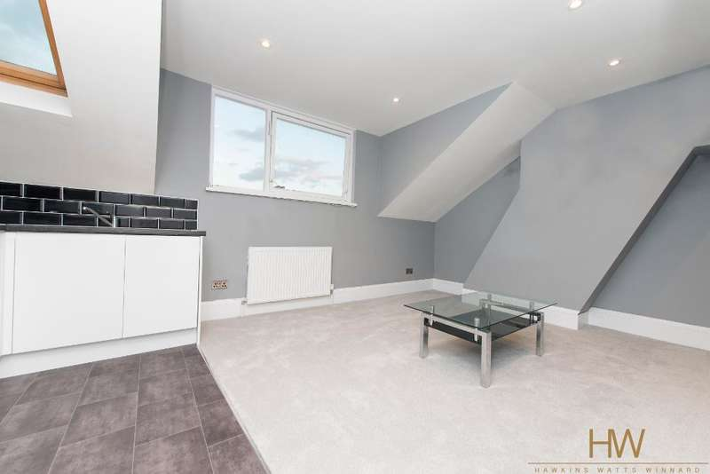 1 Bedroom Apartment Flat for sale in Stanford Road, Brighton, East Sussex, BN1 5DH