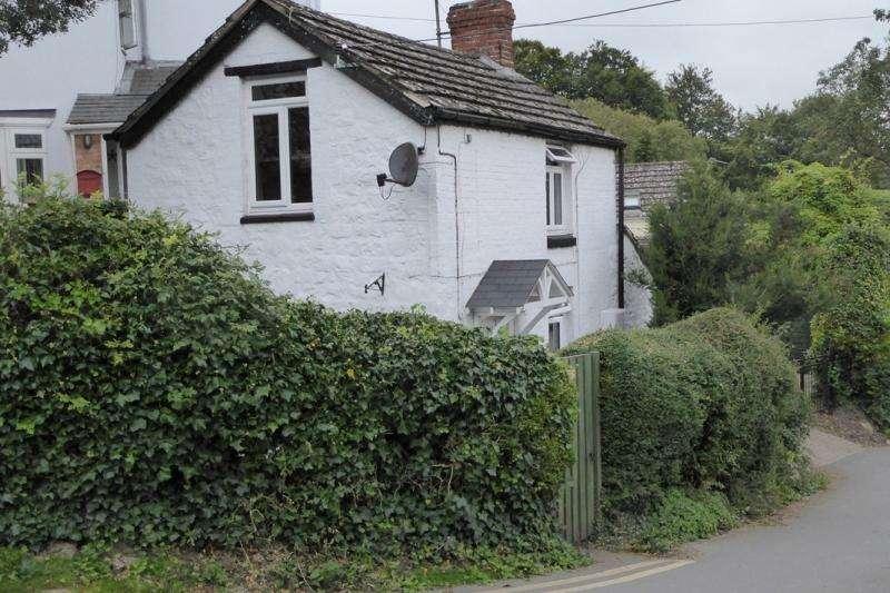 1 Bedroom Detached House for sale in Spring Cottage