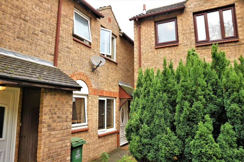1 Bedroom End Of Terrace House for sale in Mildred Road, Erith, Kent, DA8 1AL