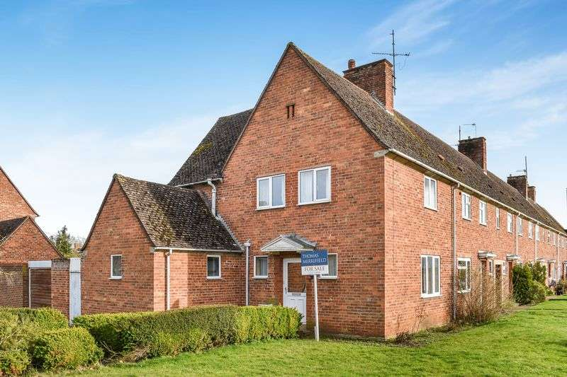 3 Bedrooms Property for sale in Borough Walk, Abingdon